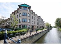 2 bedroom flat in Dorset Place, Fountainbridge, Edinburgh, EH11 1JQ