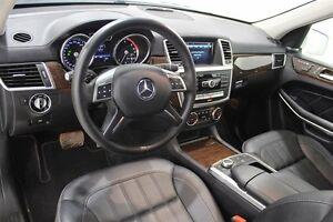 2013 Mercedes-Benz GL350BT 4MATIC Regina Regina Area image 16