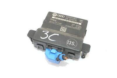 VW Passat 3C Steuergerät Diagnose Interface 3C0907530D