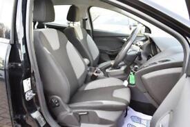 2014 Ford Focus 1.6 Ti-VCT Zetec Navigator Powershift 5dr