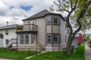 McCauley Must See!!! Fully renovated 3 bdrm + den!!!