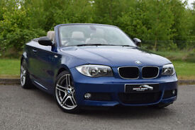 BMW 118 2.0TD 2013MY d Sport Plus Edition