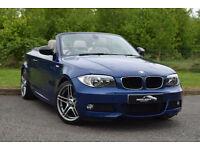 BMW 118 2.0TD 2013MY d Sport Plus Edition