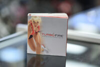 Turbofire Intense Cardio Conditioning DVD book Winnipeg Manitoba Preview
