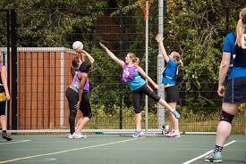 Netball Players Needed - Recreational/Social Team