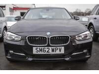 BMW 316 2.0TD ( 116bhp ) ( s/s ) 2013MY d Sport
