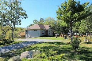 4 Alder Lane, Mount Uniacke on 1.46 Acre Lot