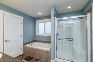 Brand New Home with Amazing Design. Desirable Area Prince George British Columbia image 15