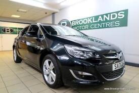 Vauxhall Astra SRi 1.4i 16v VVT [5X SERVICES]