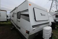 2006 Fleetwood Terry 260BHS