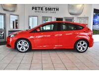 Ford Focus 2.0 ST-2 TURBO WITH FULL SERVICE HISTORY 2013/63