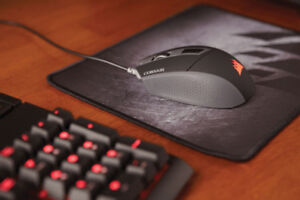 Corsair Mouse and Keyboard