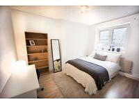 Cozy double room in Camden