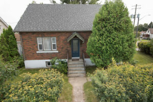 Income potential! 513 Oliver Rd.