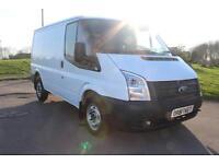 Ford Transit 2.2TDCi ( 100PS ) Low Roof ) 260 SWB 13 reg Diesel Van £7,495
