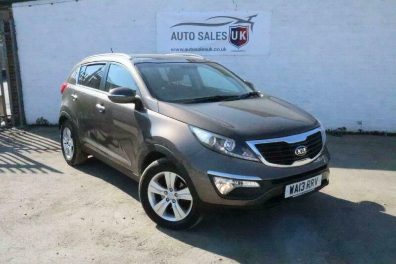 Kia Finance Bad Credit >> Kia Sportage 1 7 Diesel Good And Bad Credit Car Finance Available In Leigh On Sea Essex Gumtree