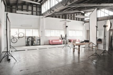 Art space in awesome New York style warehouse Leederville Vincent Area Preview