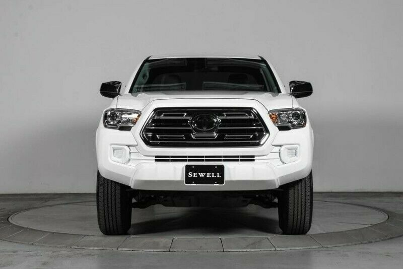 Image 9 Voiture American used Toyota Tacoma 2019