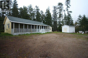 Cottage 23 Ryan Rd. Penobsquis, NB  MLS® SJ172351