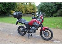Yamaha XT660Z Tenere 660cc Adventure Sport
