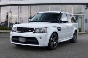 2013 Land Rover Range Rover Sport GT Limited Ed.