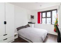 STUDENT ROOM TO RENT IN NOTTINGHAM. CLASSIC EN-SUITE WITH 3/4 DOUBLE BED,PRIVATE ROOM, BATHROOM.