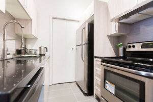 Downtown, Metro, close to Mcgill-Fully Furnished everything incl