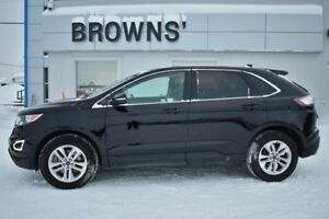 2017 Ford Edge SEL - W/Heated Front Seats