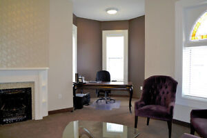Must See! Beautiful Office Space for Rent - Downtown Kitchener