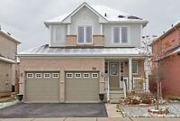 Gorgeous Detached! 3 Bed, 2 1/2 Bath - $359,900