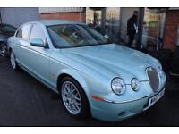Jaguar S-Type V6 SE