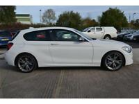 2012 62 BMW 1 SERIES 3.0 M135I M PERFORMANCE 3DR