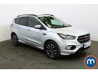2019 Ford Kuga 1.5 EcoBoost ST-Line 5dr Auto 2WD CrossOver Petrol Automatic