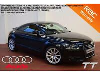 2008 Audi TT Coupe 2.0T FSI-LOW MILES-FULL SERVICE HISTORY-FACTORY UPGRADES-