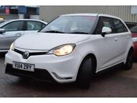 2014 MG MG3 1.5 VTi-Tech 3Form Sport 5dr