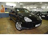 2005 Porsche Cayenne 4.5 S Tiptronic S AWD 5dr FINANCE / HPI CLEAR / 2 KEYS