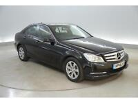 Mercedes-Benz C Class C200 CDI Executive SE 4dr Auto [Premium Plus]