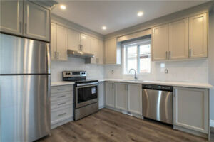 Completely Renovated | Gorgeous Main Level Unit | A must see!
