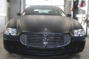2008 Maserati Quattroporte Autre