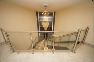 REDUCED OWNER WANTS SOLD! EXECUTIVE ONE BEDROOM CONDO TOP FLOOR! St. John's Newfoundland image 4
