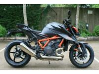 KTM 1290 SUPERDUKE R 2020 (70) KTM 1290 SUPER DUKE R MY20 IN BLACK IN STOCK