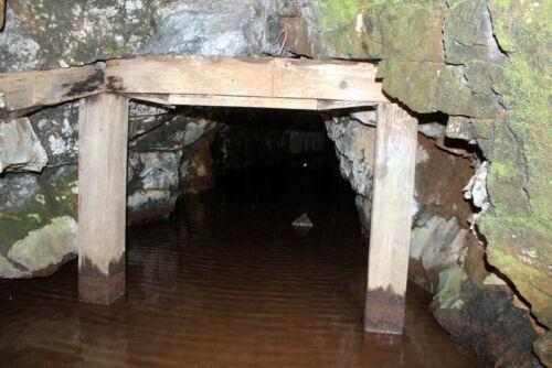 Rare Gold Lode Placer Mining Claim Jesus Maria Creek Ca 20 Acre Plus Hardrock