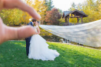 Dates available for 2019 Weddings