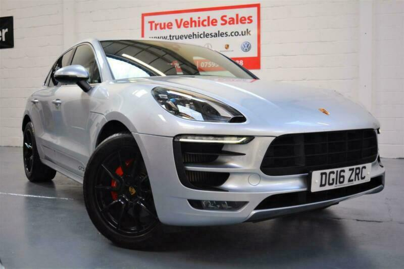 Porsche Macan 3 0i V6 360Bhp AWD PDK GTS - LOW RATE PCP £429 P/MONTH | in  Bury St Edmunds, Suffolk | Gumtree