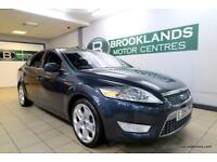 Ford Mondeo Titanium X 2.0TDCi 140 [5X SERVICES, LEATHER, HEATED/COOLING SEATS a