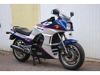 Kawasaki GPZ900R - A2 - Beautiful Original Condition - ONLY 9000mls !