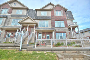 Townhouse for sale- 5086 Serena Dr., Beamsville