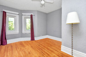 Room for rent - Sandy Hill - Downtown Ottawa – Available Dec 26