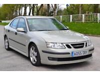 2005 Saab 9-3 1.9 TiD Vector Sport 4dr