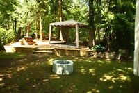 RV Lot For Sale in Shuswap